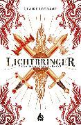 Cover-Bild zu Lichtbringer - Die Empirium-Trilogie (eBook) von Legrand, Claire
