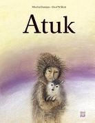 Cover-Bild zu Atuk von Damjan, Mischa