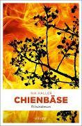 Cover-Bild zu Haller, Ina: Chienbäse