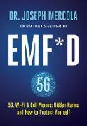 Cover-Bild zu EMF*D (eBook) von Mercola, Joseph