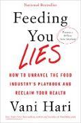 Cover-Bild zu Feeding You Lies (eBook) von Hari, Vani