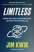 Cover-Bild zu Limitless (eBook) von Kwik, Jim