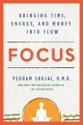Cover-Bild zu Focus (eBook) von Shojai, Pedram