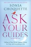Cover-Bild zu Ask Your Guides (eBook) von Choquette, Sonia