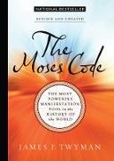 Cover-Bild zu The Moses Code (eBook) von Twyman, James F.