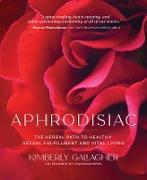 Cover-Bild zu Aphrodisiac (eBook) von Gallagher, Kimberly