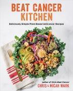 Cover-Bild zu Beat Cancer Kitchen (eBook) von Wark, Chris