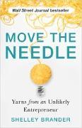 Cover-Bild zu Move the Needle (eBook) von Brander, Shelley