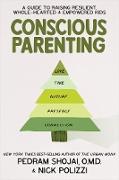 Cover-Bild zu Conscious Parenting (eBook) von Polizzi, Nick