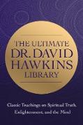 Cover-Bild zu The Ultimate Dr. David Hawkins Library (eBook) von Hawkins, David R.