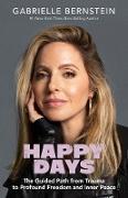 Cover-Bild zu Happy Days (eBook) von Bernstein, Gabrielle
