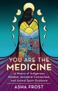 Cover-Bild zu You Are the Medicine (eBook) von Frost, Asha