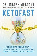 Cover-Bild zu KetoFast (eBook) von Mercola, Joseph