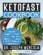 Cover-Bild zu KetoFast Cookbook (eBook) von Mercola, Joseph