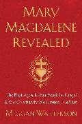 Cover-Bild zu Mary Magdalene Revealed (eBook) von Watterson, Meggan
