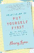 Cover-Bild zu Permission to Put Yourself First (eBook) von Levin, Nancy