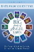Cover-Bild zu The Big Book of Angel Tarot (eBook) von Valentine, Radleigh