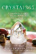 Cover-Bild zu Crystal365 (eBook) von Askinosie, Heather