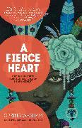Cover-Bild zu A Fierce Heart (eBook) von Washam, Spring