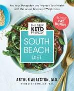 Cover-Bild zu The New Keto-Friendly South Beach Diet (eBook) von Agatston, Arthur