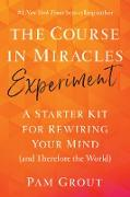 Cover-Bild zu The Course in Miracles Experiment (eBook) von Grout, Pam