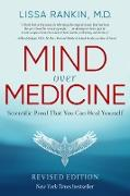 Cover-Bild zu Mind Over Medicine - REVISED EDITION (eBook) von Rankin, Lissa