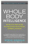Cover-Bild zu Whole Body Intelligence von Sisgold, Steve