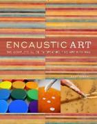 Cover-Bild zu Encaustic Art von Rankin, Lissa, M.D.