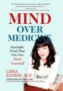 Cover-Bild zu Mind Over Medicine (eBook) von Lissa Rankin, M.D.