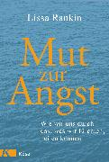 Cover-Bild zu Mut zur Angst (eBook) von Rankin, Lissa