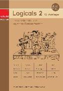 Cover-Bild zu Logicals 2 für Aufsteiger von Prusse, Daniela