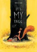 Cover-Bild zu It's My Tree von Tallec, Olivier
