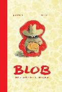 Cover-Bild zu Blob von Sorman, Joy