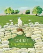 Cover-Bild zu Louis I, King of the Sheep von Tallec, Olivier
