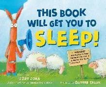 Cover-Bild zu This Book Will Put You to Sleep! von John, Jory