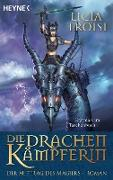 Cover-Bild zu Die Drachenkämpferin - Der Auftrag des Magiers (eBook) von Troisi, Licia
