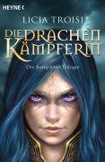 Cover-Bild zu Die Drachenkämpferin von Troisi, Licia