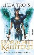 Cover-Bild zu Die Drachenkämpferin: Nihals Vermächtnis - von Troisi, Licia