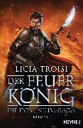 Cover-Bild zu Der Feuerkönig (eBook) von Troisi, Licia