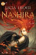 Cover-Bild zu Nashira (eBook) von Troisi, Licia