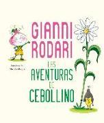 Cover-Bild zu Las Aventuras de Cebollino von Rodari, Gianni