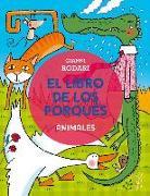 Cover-Bild zu Libro de Los Porques, El. Animales von Rodari, Gianni