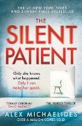 Cover-Bild zu Silent Patient (eBook) von Michaelides, Alex
