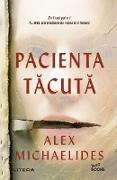 Cover-Bild zu Pacienta Tacuta (eBook) von Michaelides, Alex