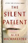 Cover-Bild zu The Silent Patient von Michaelides, Alex