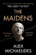 Cover-Bild zu The Maidens (eBook) von Michaelides, Alex