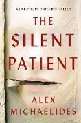 Cover-Bild zu SILENT PATIENT von MICHAELIDES, ALEX