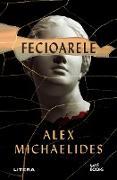 Cover-Bild zu Fecioarele (eBook) von Michaelides, Alex