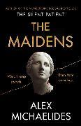 Cover-Bild zu The Maidens von Michaelides, Alex