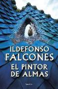 Cover-Bild zu Falcones, Ildefonso: El pintor de almas